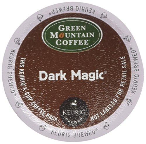 Green Mountain Coffee Dark Magic Amp Double Black Diamond