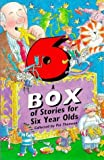 img - for A Box of Stories for Six Year Olds book / textbook / text book