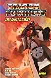 Transformers: Devastacion/ Devastation (Spanish Edition) (849847695X) by Furman, Simon