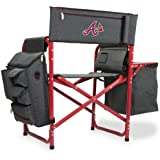 MLB Portable Folding Fusion Chair