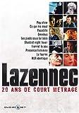 echange, troc Lazennec 20 ans de court métrage