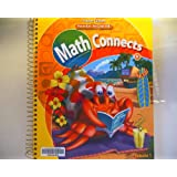 Math Connects Grade K Volume 1 Teacher's Edition Isbn 0021057354 9780021057351 2009
