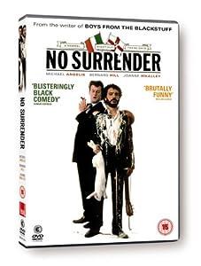 No Surrender [DVD]