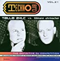 Techno Club Vol.21