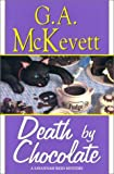 G. A. McKevett Death by Chocolate (Savannah Reid Mysteries)