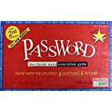 Password, 2nd Edition