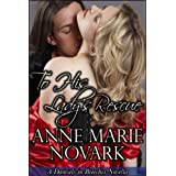 To His Lady's Rescue (Damsels in Breeches Regency Series)by Anne Marie Novark