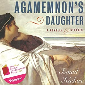 Agamemnon's Daughter Audiobook