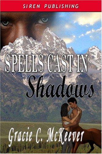Image of Spells Cast in Shadows