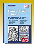 img - for 2001 Timing Chains & Gears Manual - Domestic/Imports 1988-2000 book / textbook / text book