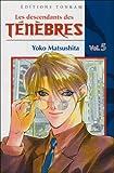 Les descendants des Ténèbres, Tome 5 (2845807708) by Matsushita, Yoko