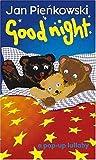 Good Night: A Pop-Up Lullaby