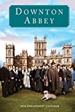 Downton Abbey Engagement Calendar 2016