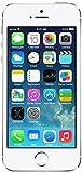 Apple iPhone 5s 16GB シルバー 【国内版SIMフリー】ME333J