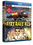 Fireball Xl5 [Blu-ray] [Import anglais]