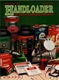 img - for Handloader Magazine - August 1992 - Issue Number 158 book / textbook / text book