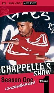 Chappelle's Show Uncensored!: Season 1, Vol. 1 [UMD for PSP]