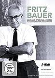 Fritz Bauer: Gespräche, Interviews und Reden, 2 DVD