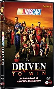NASCAR: Driven To Win: Season 1