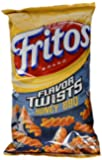Fritos Honey BBQ Twists, 9.75 Ounce
