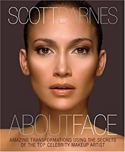 "Cover of ""About Face: Amazing Transformat..."