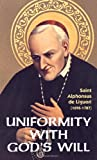 img - for Uniformity with God's Will book / textbook / text book