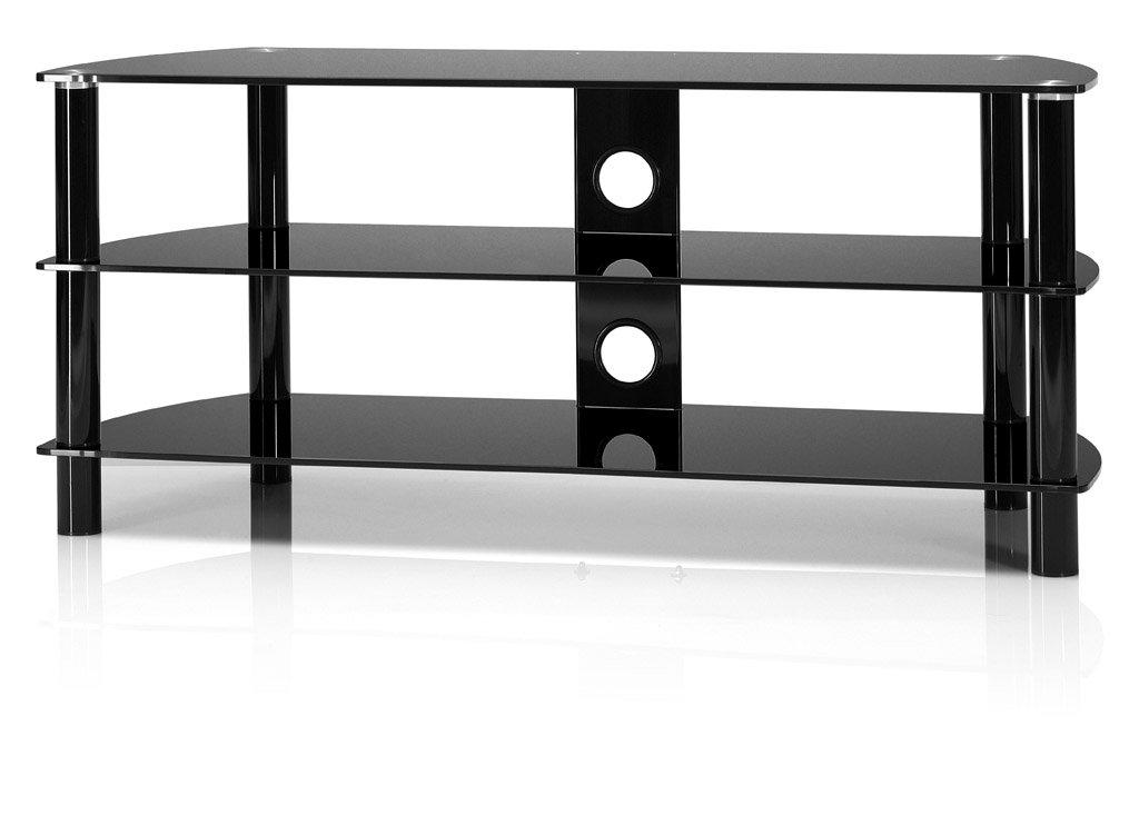 JustRack JRC 1201 TV Universalmöbel Säulen aus  Kundenbewertung und Beschreibung