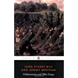 Utilitarianism and Other Essays ~ John Stuart Mill