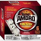 Amdro 6-Pack Liquid Ant Bait Stations