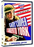 El Sargento York [DVD]