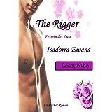 """The Rigger - Fesseln der Lust (Rosen zum Tee / XXXL Leseprobe)von """"Isadorra Ewans"""""""