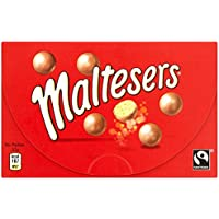 Maltesers Box 120 g (Pack of 8)