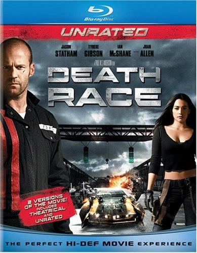 Смертельная гонка / Death Race [UNRATED]