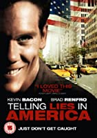 Telling Lies in America [DVD]