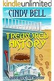 Treasured History (Dune House Cozy Mystery Series Book 3)
