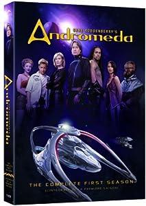 Andromeda: Season 1