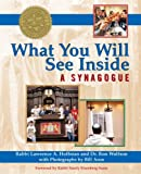 img - for What You Will See Inside a Synagogue book / textbook / text book