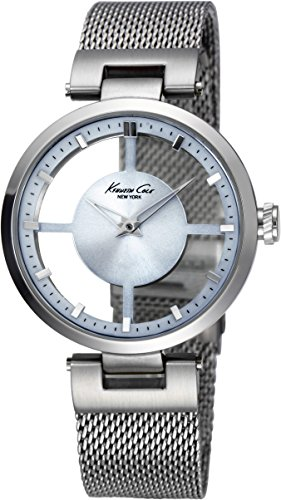 Orologio donna KENNETH COLE TRANSPARENCY IKC4985