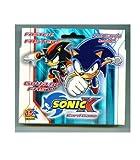 Sonic X Card Game Starter Deck Score CCG NEW Hedgehog
