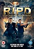 R.I.P.D.: Rest in Peace Department [DVD]