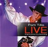 echange, troc Pam Tillis - Live