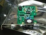 内蔵PCI-Express X1バス用 56k FAX MODEM Conexantチップ バルク箱なし ランキングお取り寄せ