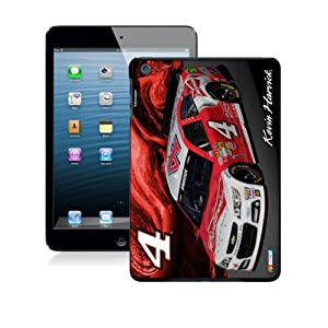 NASCAR Kevin Harvick 4 Budweiser iPad Mini Case by Keyscaper