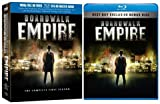 Boardwalk Empire: The Complete First Season (Best Buy Exclusive Edition with Bonus Disc) [Blu-ray]