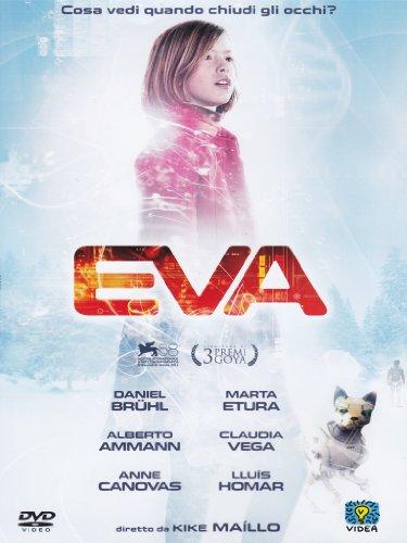 Eva (DVD)