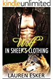 Wolf in Sheep's Clothing: BBW Paranormal Wolf Shifter Romance