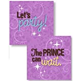 Disneys Princess Beverage Napkin