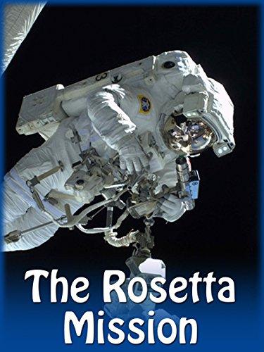 The Rosetta Mission on Amazon Prime Instant Video UK