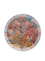 Artopweb Reloj De Pared Van Gogh Souvenir De Mauve