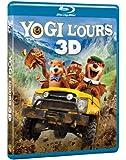 Yogi l'ours [Combo Blu-ray 3D + Blu-ray 2D]